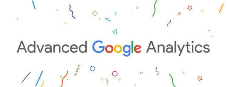 Advanced Google Analytics Reporting