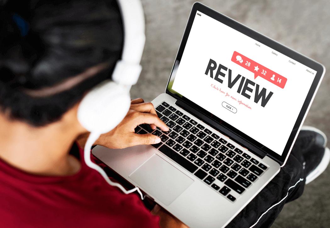 google ratings review calculator