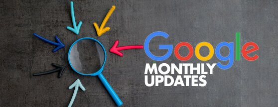 Google Updates & SEO Takeaways