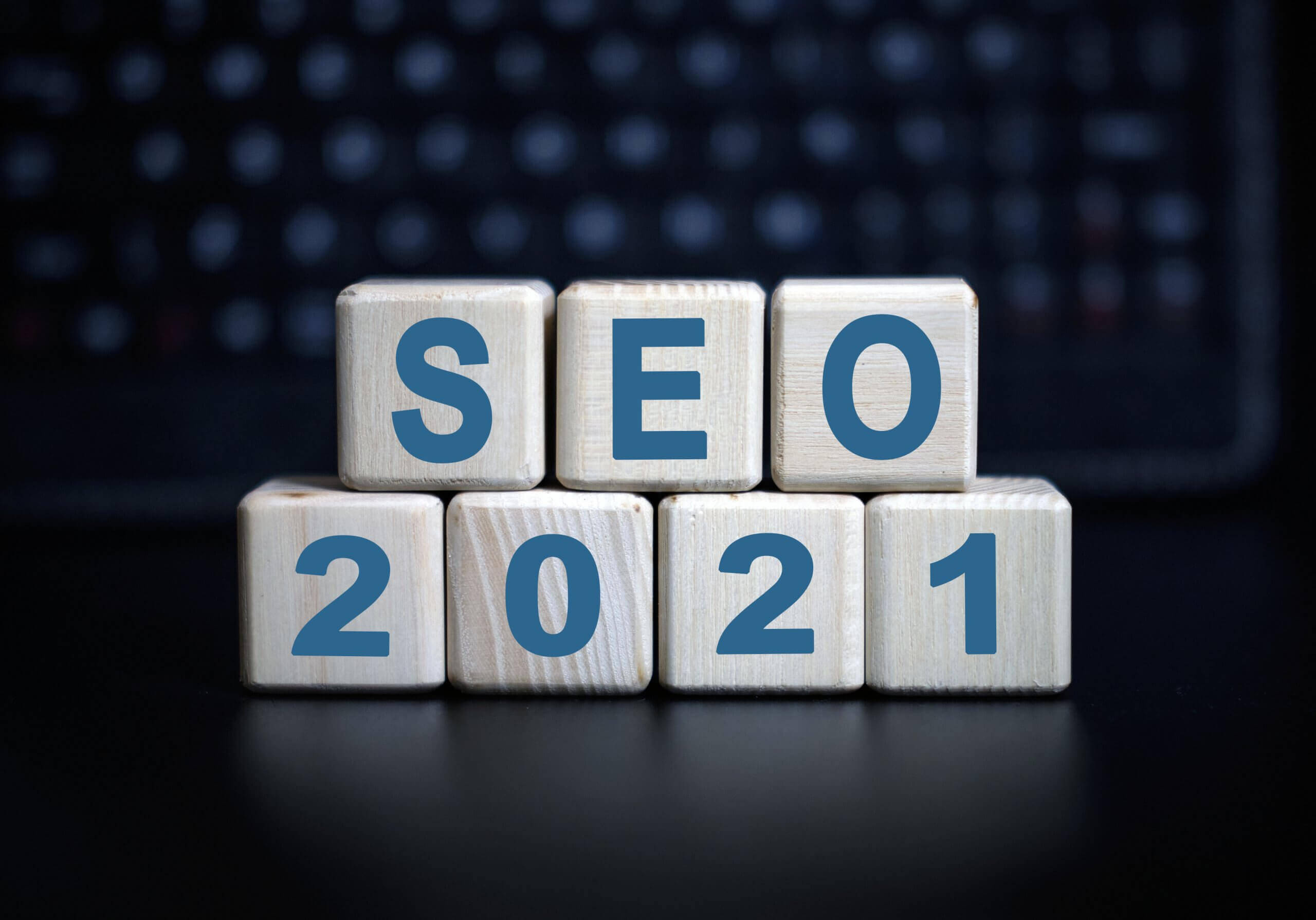 These Are The Biggest SEO Trends To Look Out for In 2021.