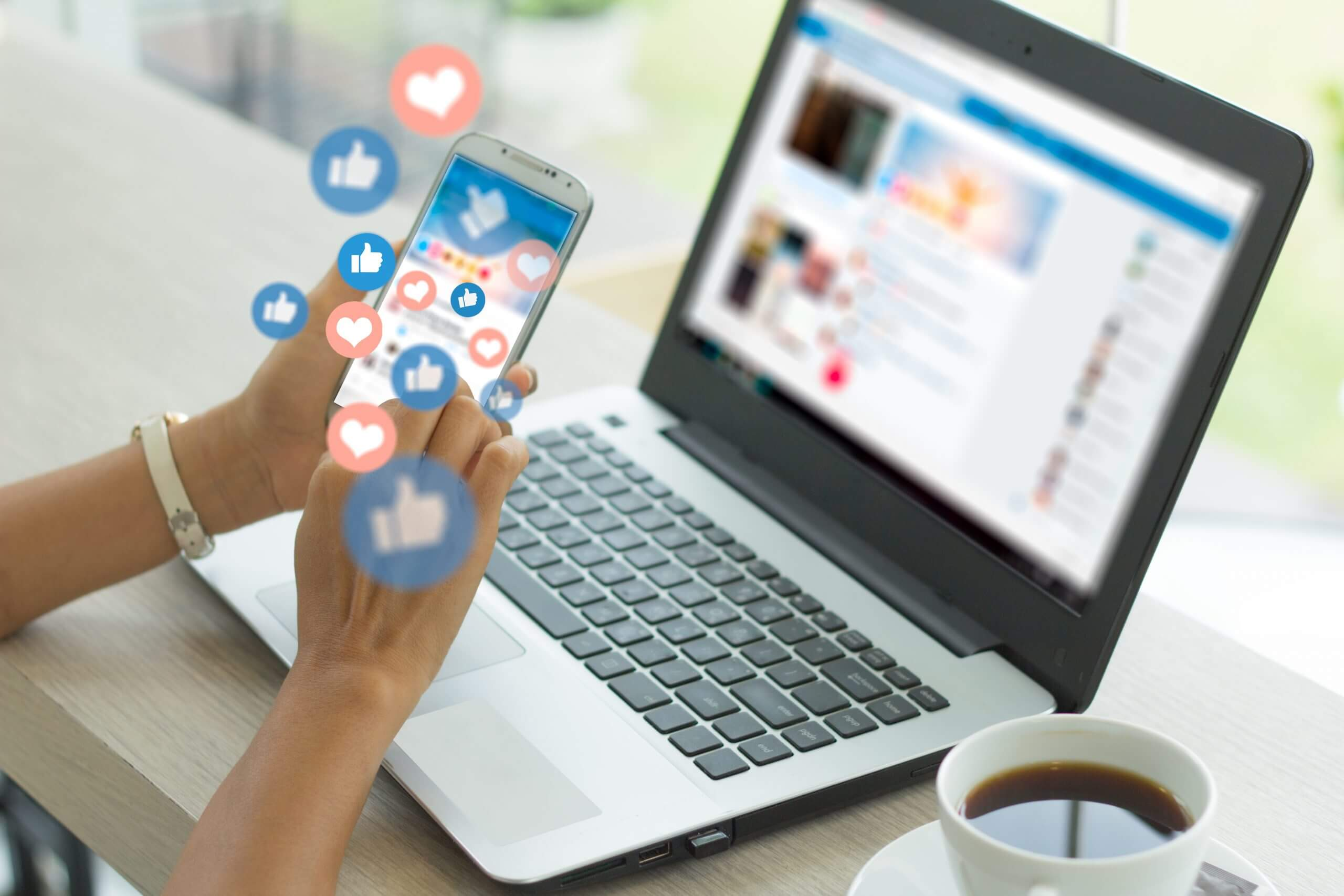How To Grow Your Social Media Presence.